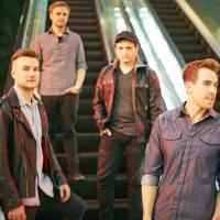 Hobart Ocean Jams at Universal CityWalk; Gets First Indie Record Deal