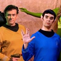 BWW Review: ABDUCTION FROM THE SERAGLIO Skillfully Sets Mozart's Opera in Star Trek's Final Frontier