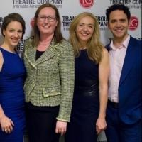 Photo Coverage: Inside Transport Group's GIMME A BREAK! Benefit