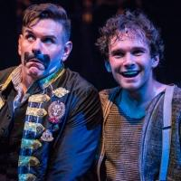 BWW Reviews:  PETER AND THE STARCATCHER at Adrienne Arsht Center