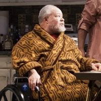 BWW Reviews:  Stephen McKinley Henderson Displays Pathos and Power in BETWEEN RIVERSIDE AND CRAZY
