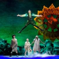 BWW Reviews: PETER PAN Takes Flight in a Magical New Production at Children's Theatre Company