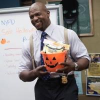 BWW Recap: Celebrate Halloween Early with BROOKLYN NINE-NINE