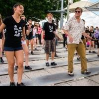 National Tap Dance Day to be Celebrated in Hudson River Park, 5/24