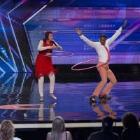 NBC's AMERICA'S GOT TALENT Matches Year Ago Debut