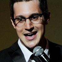 Star Dan Levy to Headline Foxwoods, 4/30