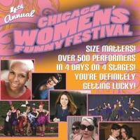 Chicago Women's Funny Festival Sets 2015 Lineup, Featuring SNL Writer Katie Rich