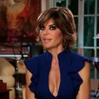 Sneak Peek - Lisa Rinna, Eileen Davidson Join Bravo's THE REAL HOUSEWIVES OF BEVERLY HILLS Tonight