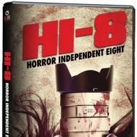 Horror Anthology HI-8 Comes to DVD Today