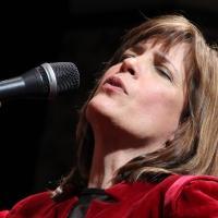 Jazz Singer Sarah Partridge Performs Tonight at SOPAC