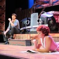 Photo Flash: First Look at Michael Schluter, Noelle Pedersen and More in Up in Lights' BONNIE & CLYDE
