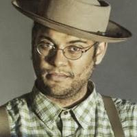Dom Flemons Opens for Old Crow Medicine Show at Orpheum Theatre Tonight