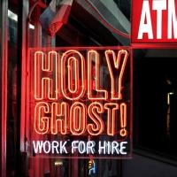 Holy Ghost! 'Work For Hire' Now Out on iTunes