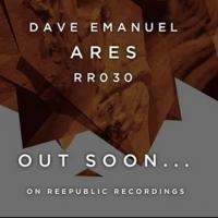 FIRST LISTEN: Dave Emanuel's New Tune 'Ares' Out Now