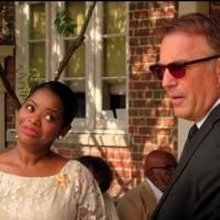 VIDEO: First Look - Kevin Costner, Octavia Spencer Star in BLACK OR WHITE