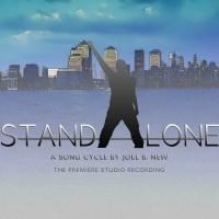 BWW CD Reviews: Joel B. New's STANDALONE is Engaging but Not Novel