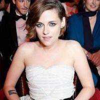 Kristen Stewart Becomes First American Actress to Win France's Cesar Award for CLOUDS OF SILS MARIA