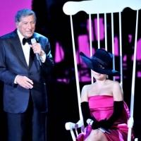 Lady Gaga & Tony Bennett's CHEEK TO CHEEK: LIVE! Set To Re-Air On PBS Tonight