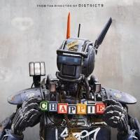 Photo: First Look - Poster Art for Sci-fi Film CHAPPIE, Starring Hugh Jackman