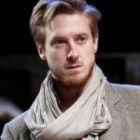 Arthur Darvill Departs Broadway's ONCE Today