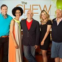 THE CHEW: What's For Dinner? Cookbook Announced