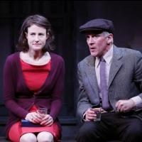 Photo Flash: First Look at Xanthe Elbrick and Patrick Fitzgerald in Irish Rep's SEA MARKS