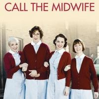 BBC Orders Season 5 of Hit Drama CALL THE MIDWIFE