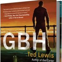 Soho Crime to Release GBH by Ted Lewis