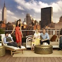Unaired Episodes of ABC's Canceled Comedy MANHATTAN LOVE STORY Heading to Hulu