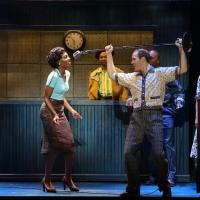 BWW Reviews: MEMPHIS at the Capitol Theatre is Smoldering and Soul-Stirring