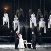 Photo Flash: First Look at Vakhtangov State Academic Theatre of Russia's EUGENE ONEGIN, Coming to New York City Center