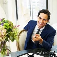 Zac Posen Debuts Collections of Engagement Rings, Fine Jewelry