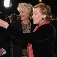 Photo Flash: More Photos from Disney's SAVING MR. BANKS Premiere