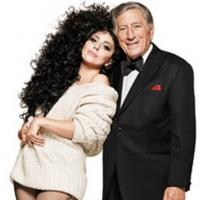 Tony Bennett and Lady Gaga Star in H&M's Holiday campaign