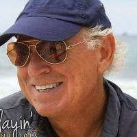 Jimmy Buffett to Play Detroit's West Riverfront Park, 6/25