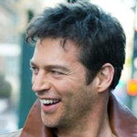 JOSEPH, NJ Symphony's RITE OF SPRING, Harry Connick, Jr. and More Set for Mayo Center, June 2013