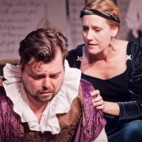 Photo Flash: First Look at Porters of Hellsgate's THE WINTER'S TALE