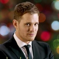 NBC to Air MICHAEL BUBLE'S 3RD ANNUAL CHRISTMAS SPECIAL, 12/18