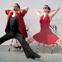 Rebecca Kelly Ballet to Performs at City Center Studio, 6/01