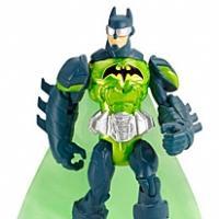 Warner Bros & Mattel Extend Agreement with DC Comics