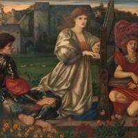 The Met Museum Presents THE PRE-RAPHAELITE LEGACY: BRITISH ART AND DESIGN, 5/20-10/26