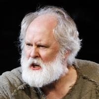 BWW Reviews:  Sullivan's KING LEAR Lacks Serpent's Tooth Sharpness
