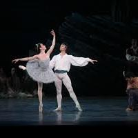 American Ballet Theatre Documentary to Premiere Nationwide on PBS, 5/15