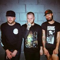 BOTTOMS Premiere 'Boring' via Brooklyn Vegan