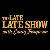 Metallica to Perform on CBS's LATE LATE SHOW WITH CRAIG FERGUSON