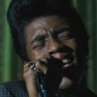 VIDEO: First Look - Chadwick Boseman Stars in James Brown Biopic GET ON UP