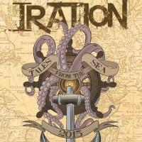 IRATION Announces 'Tales From The Sea' 2015 Tour