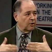 STAGE TUBE: A Touching Tribute to Broadway Casting Director Barry Moss