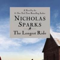 Professional Bull Riders Partner With Nicholas Sparks on 'The Longest Ride'