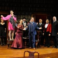 Photo Flash: First Look at A FLEA IN HER EAR at Trinity Rep
